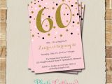 Ideas for Invitations for A Birthday Party 20 Ideas 60th Birthday Party Invitations Card Templates