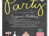 Ideas for Invitations for A Birthday Party 21 Teen Birthday Invitations Inspire Design Cards