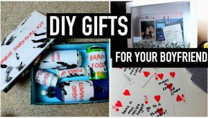 Ideas Of Birthday Gifts for Him Diy Gifts for Your Boyfriend Partner Husband Etc Last