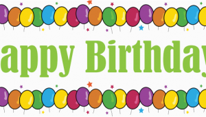 Images Of Happy Birthday Banners Birthday Banners Happy Birthday Banners Only 5
