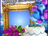 Imikimi Birthday Cards Happy Birthday Frame From Www Imikimi Com Free Birthday
