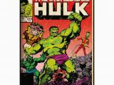 Incredible Hulk Birthday Card Incredible Hulk Comic Book Card 386548 0 1 Character