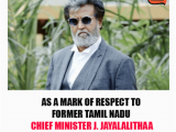 Indian Birthday Meme 25 Best Memes About Rajinikanth Rajinikanth Memes