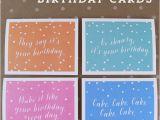 Inexpensive Birthday Cards 25 Inexpensive Diy Birthday Gift Ideas for Women