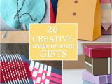 Inexpensive Birthday Gifts for Boyfriend 26 Creative Gift Wrapping Ideas Personal Creations Blog