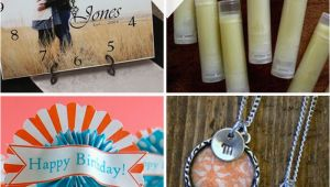 Inexpensive Birthday Gifts for Her 25 Inexpensive Diy Birthday Gift Ideas for Women