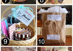 Interesting Birthday Ideas for Him 50 Just because Gift Ideas for Him From the Dating Divas