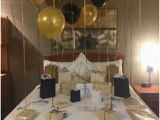 Intimate Birthday Party Ideas for Him One Year Anniversary Good Present for Boyfriend Pinte