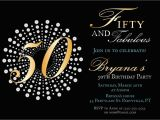 Invitation Cards for 50th Birthday Party Best 50th Birthday Invitations Printable Egreeting Ecards