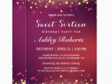 Invitation Cards for Sweet 16 Birthday 181 Best Sweet 16 Birthday Invitations Images On Pinterest
