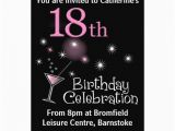 Invitation for 18th Birthday Party 18th Birthday Invitation Maker and How to Make Your Own