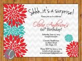 Invitation for A Surprise Birthday Party Invitation Surprise Birthday Party Best Party Ideas