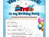 Invitation to Birthday Party Text Text Invitation Birthday Party Invitation Librarry