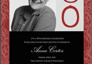 Invitation Wording For 60th Birthday Party Surprise Ideas