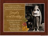 Invitation Wording for 60th Birthday Surprise Party 60th Birthday Invitations for Men Bagvania Free