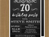 Invitation Wording for 70th Birthday Surprise Party Surprise 70 Birthday Party Invitations Surprise 70th Birthday