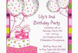 Invitations Cards for Birthday Parties Invitation for Birthday
