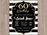 Invitations for 60 Birthday Party 60th Birthday Invitations 60th Birthday Invitations for