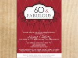 Invitations for 60th Birthday Party Templates 20 Ideas 60th Birthday Party Invitations Card Templates