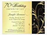 Invitations for 70th Birthday Surprise Party 70th Birthday Surprise Party Invitations Zazzle