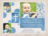 Invitations for Baptism and 1st Birthday together 17 Best Images About Bubba 39 S Christening Ideas On
