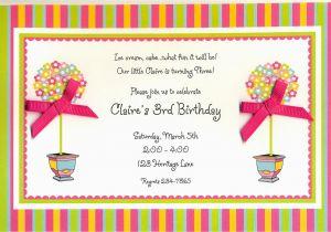 Invite to Birthday Party Wording Birthday Dinner Party Invitation Wording Cimvitation