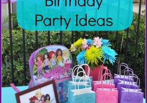 Inviting Friends for Birthday Party Lego Friends Birthday Party Invitations Oxsvitation Com