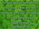 Irish Birthday Meme Irish Birthday Wishes Blessing