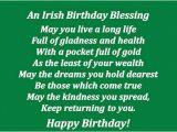 Irish Happy Birthday Meme 35 Irish Birthday Wishes Wishesgreeting