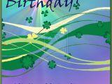 Irish Happy Birthday Quotes Irish Birthday Quotes for Friends Quotesgram