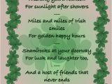 Irish Happy Birthday Quotes Irish Happy Birthday Quotes for Guy Friends Quotesgram