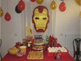 Iron Man Birthday Party Decorations Best 25 Iron Man Party Ideas On Pinterest Iron Man