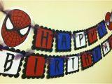 Iron Man Happy Birthday Banner Iron Man Inspired Happy Birthday Banner Emma 39 S Girly