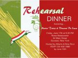 Italian Birthday Party Invitations Easy Italian themed Dinner Party Home Party theme Ideas