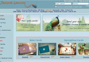 Jacquie Lawson Birthday Cards Login Top 10 Online Ecards And Flash Websites Free