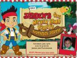 Jake and the Neverland Pirate Birthday Invitations Free Printable Jake and the Neverland Pirates Invitations