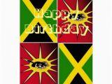Jamaican Birthday Cards Native American Jamaican Card Zazzle