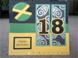 Jamaican Birthday Cards Simplicity Of Creation Michae 39 S Birthday Card Jamaican