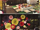 Japanese Birthday Decorations Japanese theme Parties On Pinterest Japanese Party