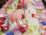 Japanese Birthday Decorations M A Very Japanese Birthday Party