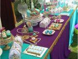 Jasmine Birthday Decorations 42 Lovely Things On Arabian Hero Aladdin Aladdin Party