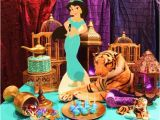 Jasmine Birthday Decorations Disney Princess Birthday Party Ideas Pink Lover