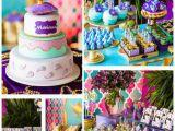 Jasmine Birthday Decorations Kara 39 S Party Ideas Princess Jasmine Birthday Party Kara