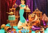 Jasmine Birthday Party Decorations Disney Princess Birthday Party Ideas Pink Lover