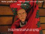 Jeff Dunham Birthday Cards Walter the Christmas Curmudgeon Other Stocking Pranks
