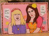 Jimmy Fallon Birthday Card Ew Channing Tatum and Jimmy Fallon Birthday Card