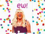 Jimmy Fallon Birthday Card Funny Card Jimmy Fallon 39 Ew 39 Sara Character Blank