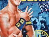 John Cena Birthday Cards Boys John Cena Navy T Shirt