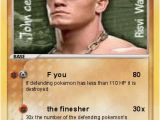 John Cena Birthday Cards Jhon Cena Printable Cards Party Invitations Ideas