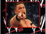 John Cena Birthday Cards Wwe Birthday Party John Cena Birthdays and Wwe